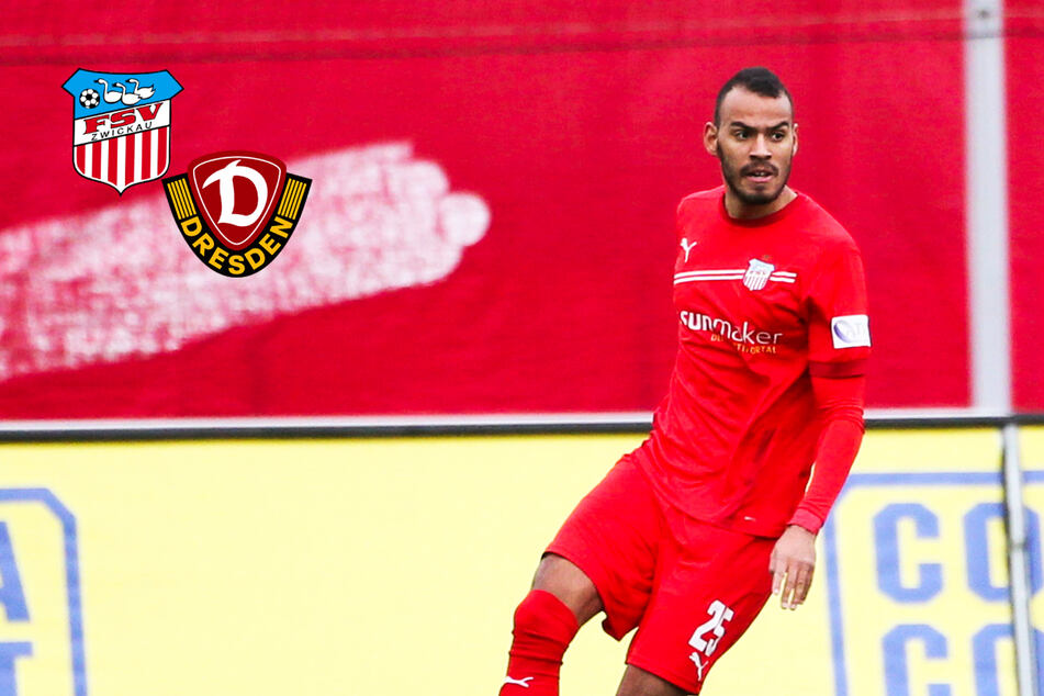 FSV-Verteidiger Nkansah über Elfmeter für Dynamo: Ein Witz!