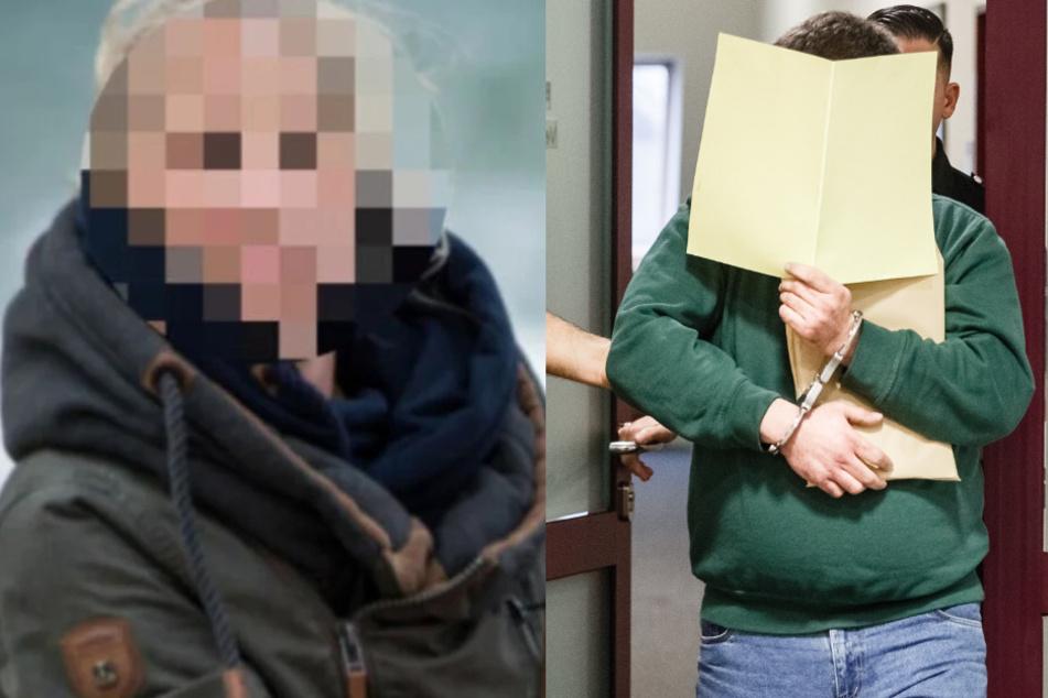 Schrecklicher Mord an Ivonne R. (†39) : Ex-Freund zu langer Haft verurteilt