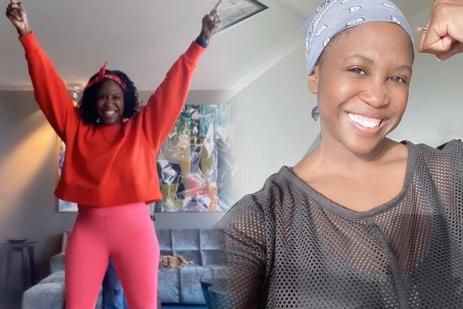 Eine echte Seltenheit: Motsi Mabuse verrät Details aus ihrem Privatleben