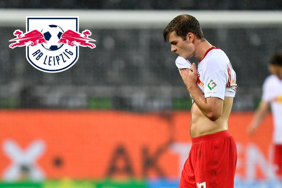 Corona-Fall in Norwegen: Muss RB Leipzig ohne Sörloth nach Frankfurt?