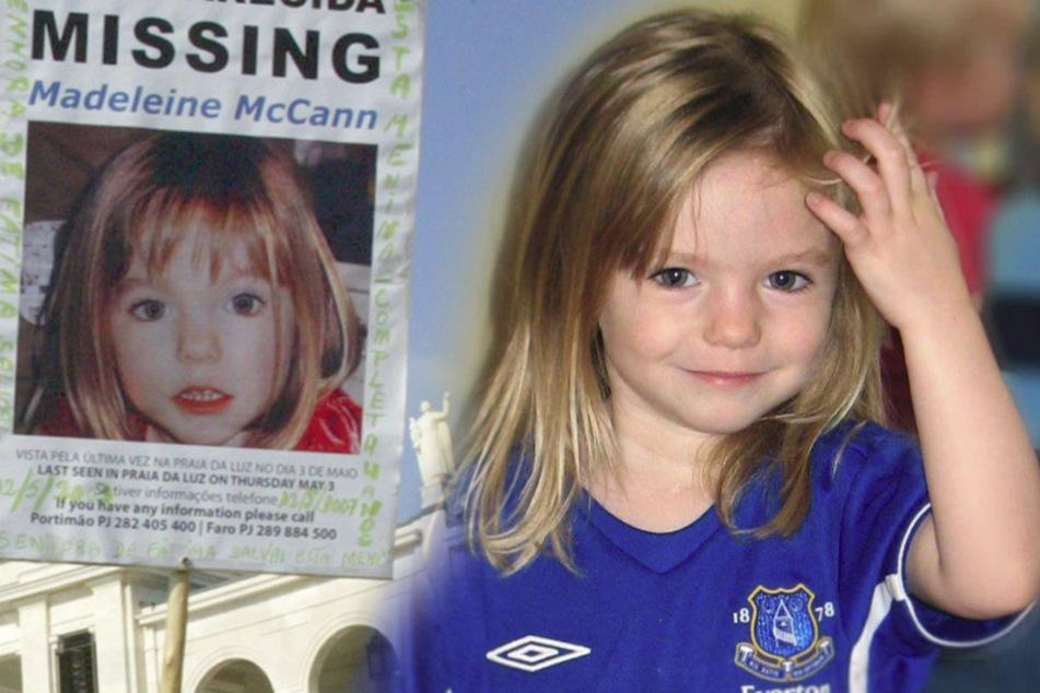 Fall Maddie McCann: Ermittlungen gegen Deutschen wegen Mordverdachts!