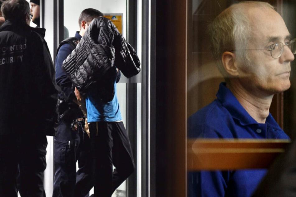 Revision abgewiesen: Weizsäcker-Killer muss lange in den Knast