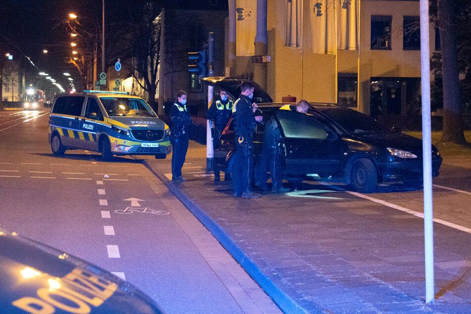 Großalarm in Krefeld: Keine Hinweise auf geplanten Anschlag