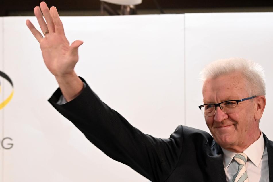 Nach der Wahl: Grüne ziehen Gespräche mit SPD und FDP vor!