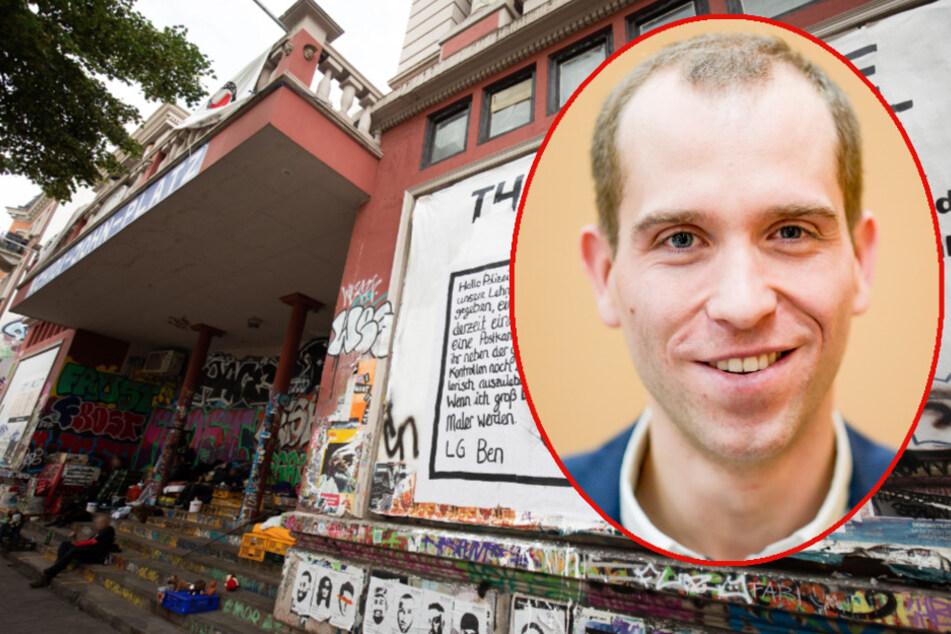 G20-Krawalle: CDU-Fraktionschef ätzt gegen Hamburger Senat