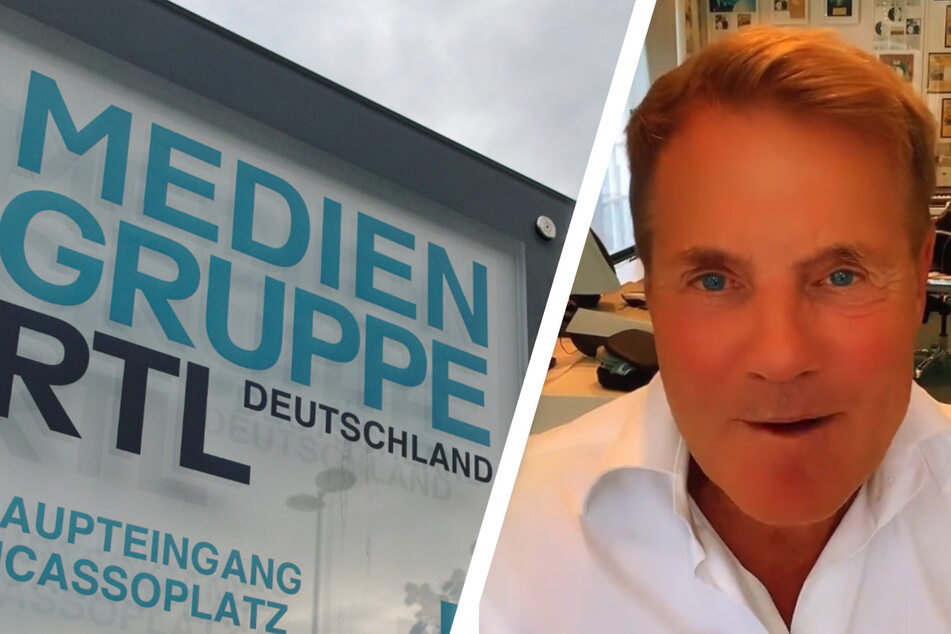 Dieter Bohlen: RTL-Comeback? Dieter Bohlen lässt seine Fans hoffen!