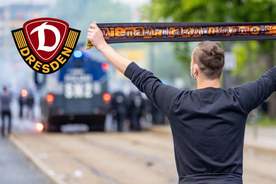 Kommentar zum Dynamo-Aufstieg: Süßes und zu viel Saures