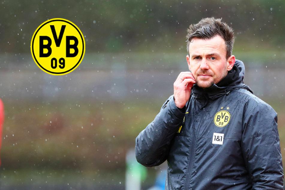 BVB-II-Erfolgscoach Enrico Maaßen von Zweitligist umworben!