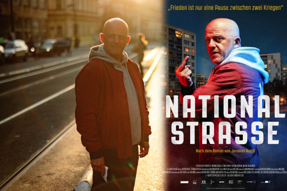 """""""Nationalstraße"""" mit rassistischem Wutbürger in der Hauptrolle ist politisch völlig inkorrekt!"""