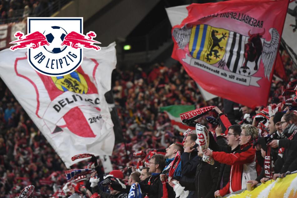 Gespräche laufen! RB Leipzig will zum Saisonstart wieder vor den Fans spielen