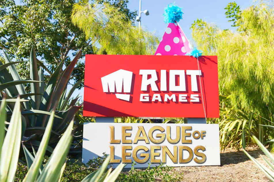 Riot Games only recently earned its developer studio name; League of Legends was the only title Riot had until 2020.
