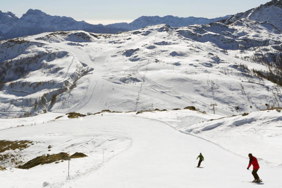 Die diesjährige Skisaison wird wegen dem Coronavirus vorzeitig beendet. (Symbolfoto)
