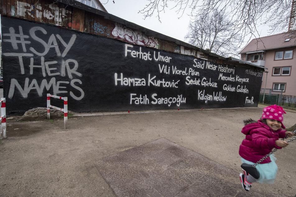 Nach Blutbad und Massenmord in Hanau: Besondere Ehre für Opfer
