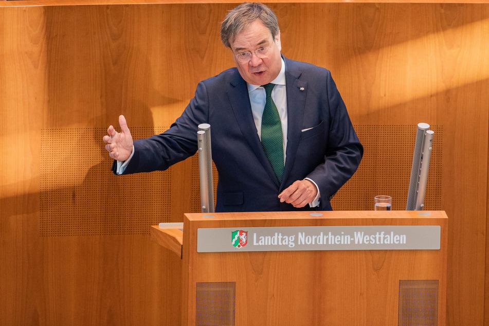 Umstrittenes Corona-Gesetz für NRW vorerst von Opposition gestoppt