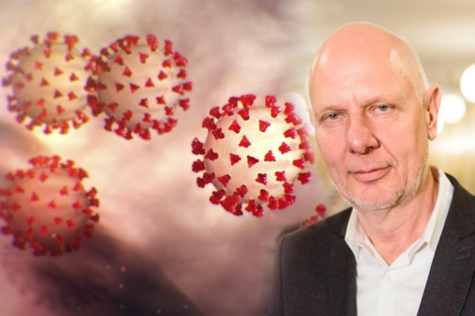 """Zukunftsexperte gibt Prognose zu Coronavirus ab: """"Wir werden uns wundern"""""""
