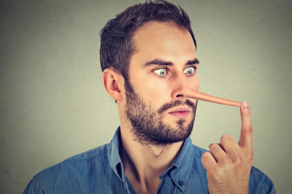 Umfrage zeigt: Männer sind die größeren Lügner