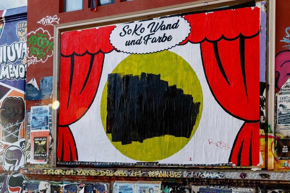 Hamburg: #Pimmelgate: Linksextreme und Polizei liefern sich Katz- und Maus-Spiel