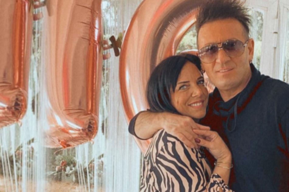 Und es hat Klick gemacht: So verliebten sich Ennesto Monté und Danni Büchner