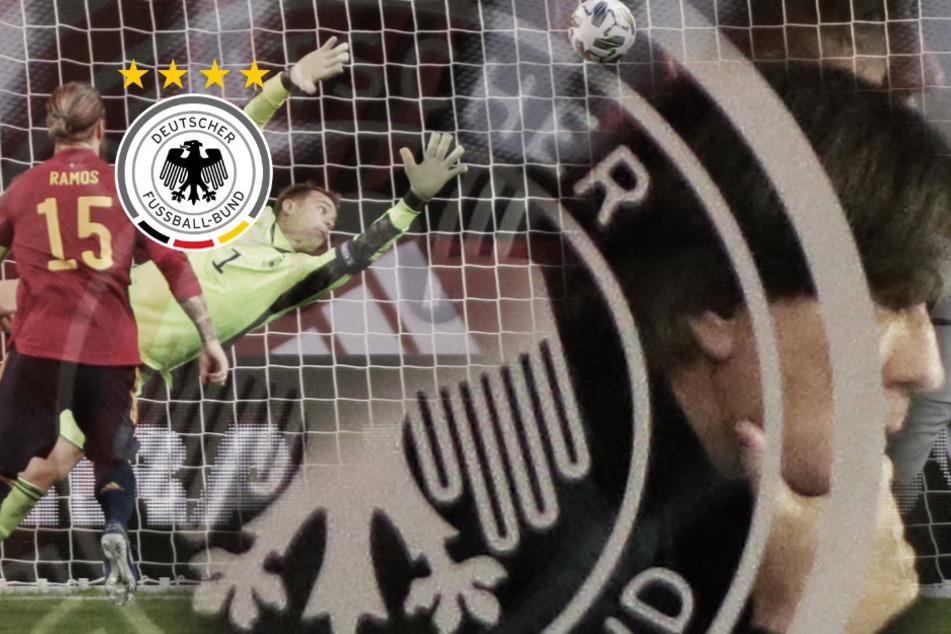 DFB nach historischer Niederlage von internationaler Presse zerrissen