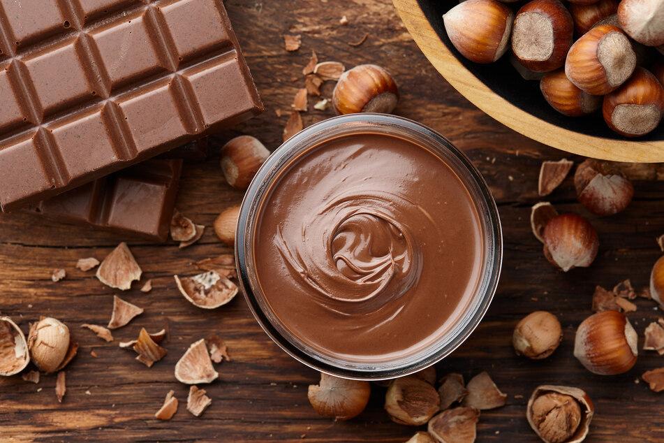 Nougat ist keine Schokolade. (Symbolbild)
