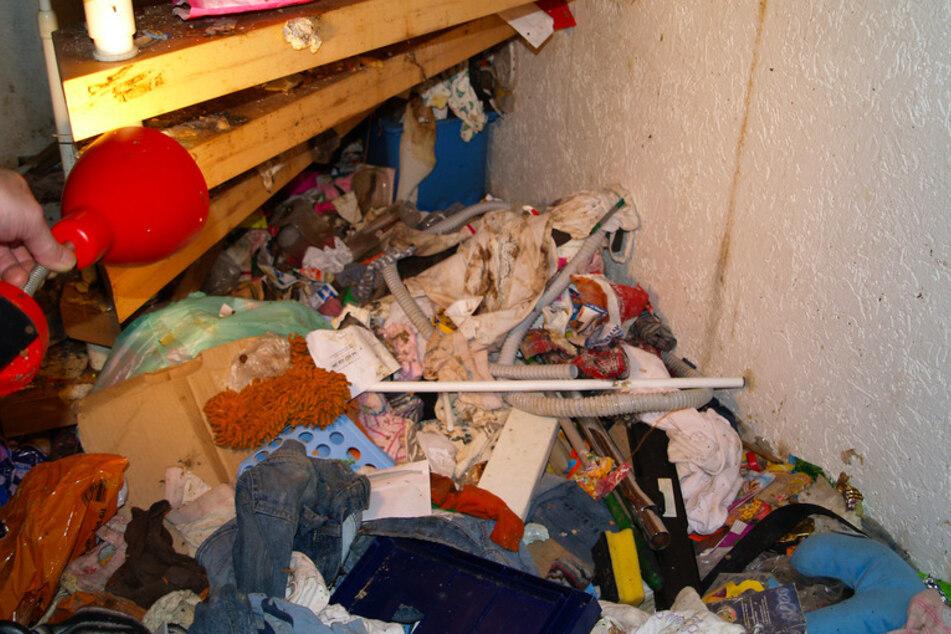 Wohnung voller Müll: Warum können Messies nichts wegwerfen?