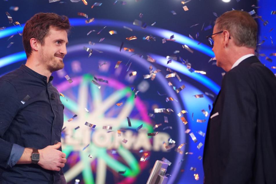 Wer wird Millionär: Überraschendes Geständnis: Das macht der neue WWM-Gewinner mit einem Teil seines Geldes