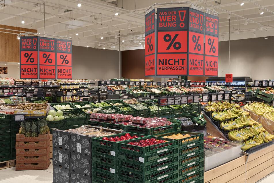 Nur bei Kaufland gibt's regionale Produkte jetzt mega günstig!