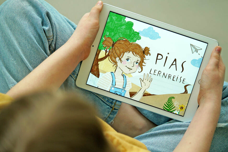 Ihre Lern-App für Vorschüler hat den Anspruch, das liebevoll gestaltete Kinderbuch mit der Vielfalt digitaler Möglichkeiten zu verbinden.