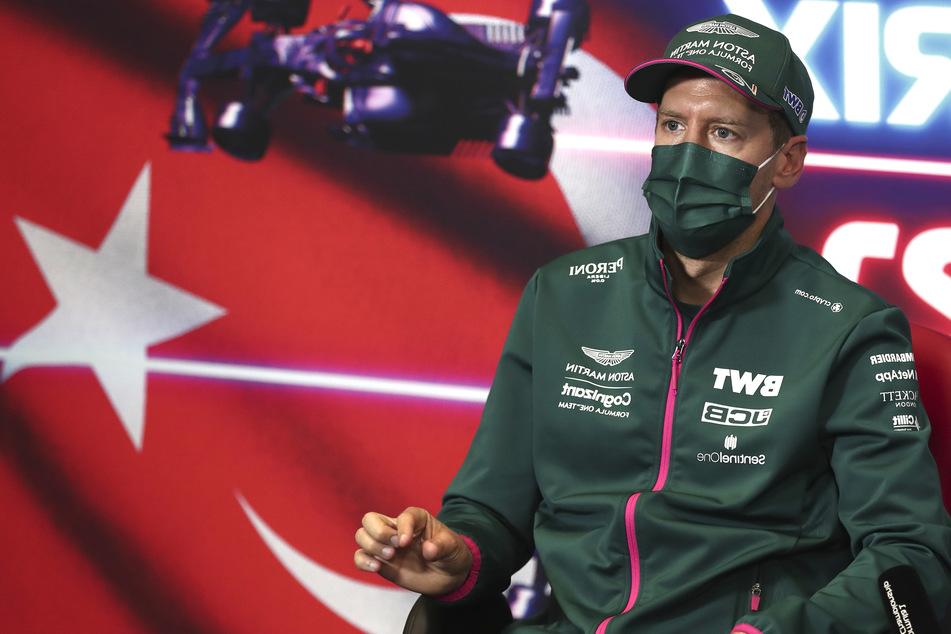 Formel-1-Fahrer Vettel fordert Tempolimit für Deutschland