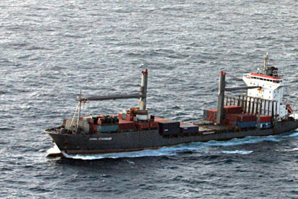 Piraten greifen immer häufiger an: Reedereien fordern Hilfe von der Politik