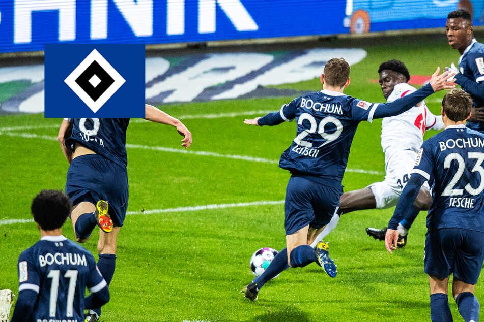 Hsv Gegen Bochum