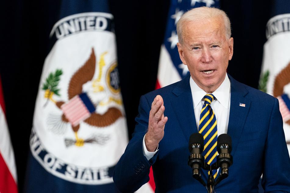1,4 Millionen Jobs auf der Kippe, wenn Joe Biden Mindestlohn-Pläne umsetzt