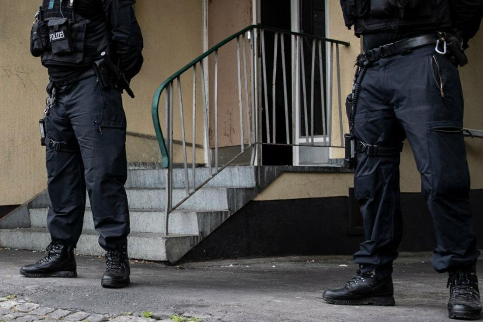 Weihnachtsmarkt-Anschlag: Hatten Islamisten Kontakte ins Berliner Clan-Milieu?