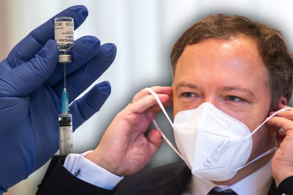 CDU-Fraktionschef: Thüringen soll russischen Sputnik-Impfstoff kaufen