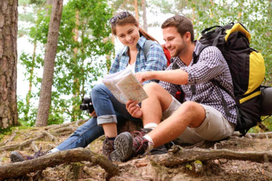 Urlaub in der Region: Diese 10 Fernwanderwege in Deutschland solltet Ihr kennen!