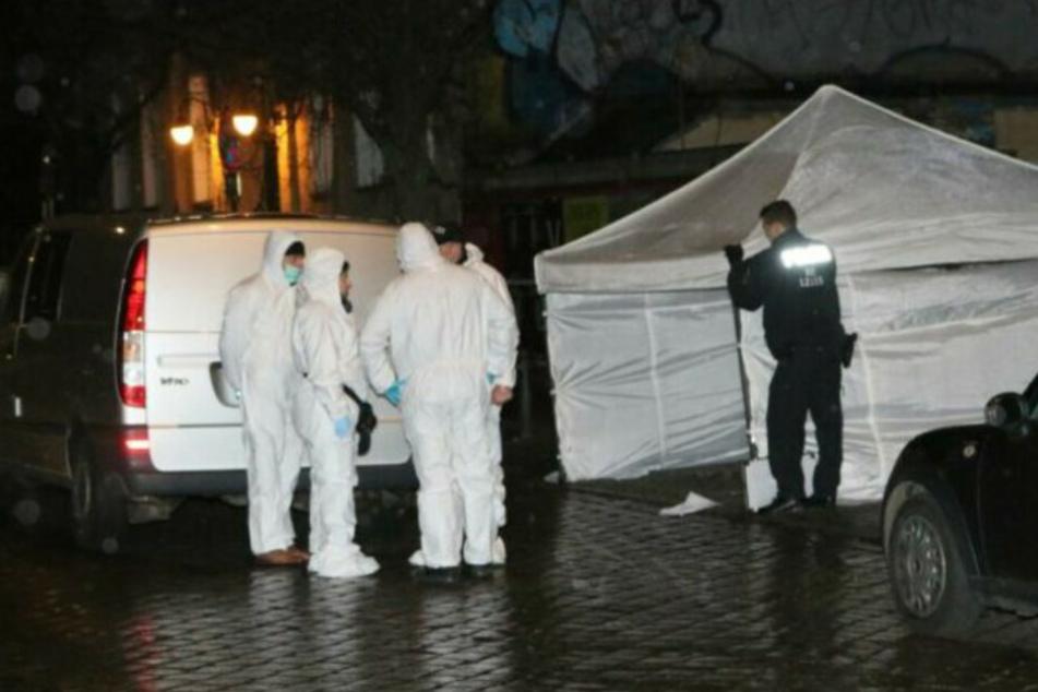 Frau (53) in Schlafsack zu Tode geprügelt? Jetzt beginnt der Prozess