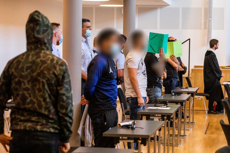 Urteil nach Freiburger Gruppenvergewaltigung: Für das Opfer ist das Leiden nicht vorbei