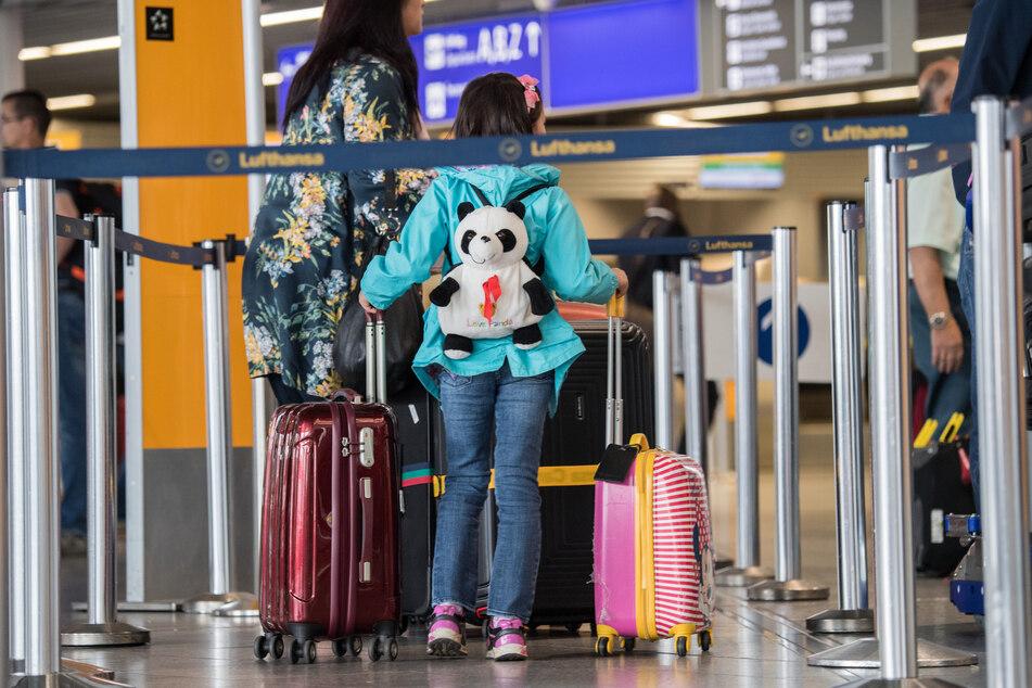Reisende dürfen sich freuen: Das Flugreiseangebot von deutschen Flughäfen kommt aus dem Corona-Tief.