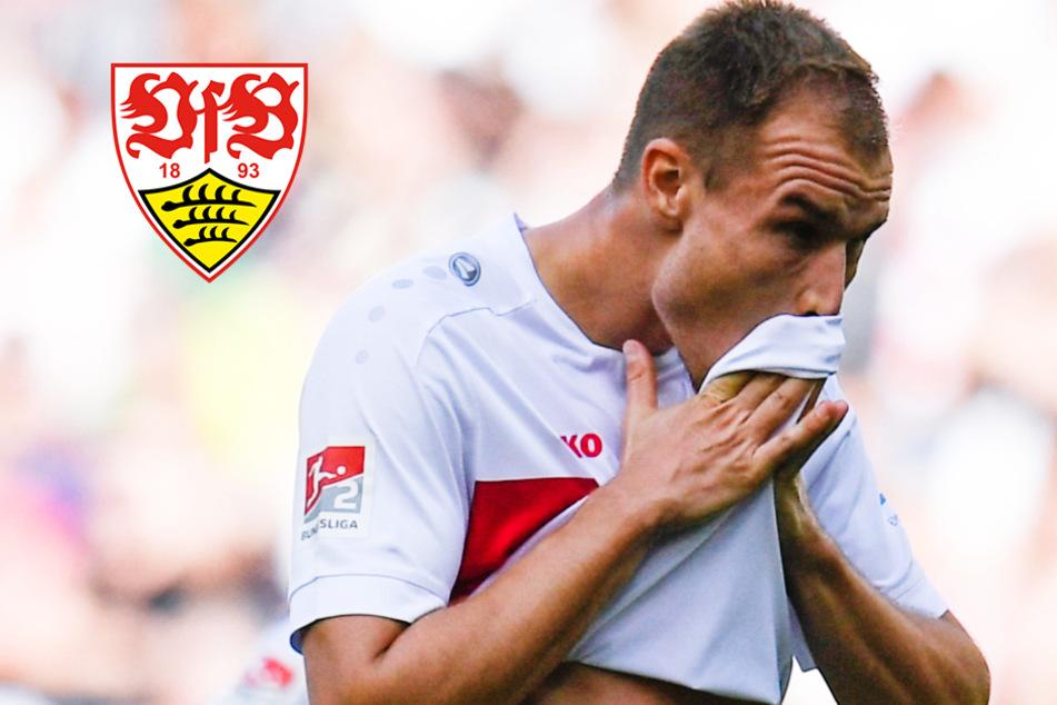 Das Ende beim VfB Stuttgart naht: So geht es für Holger Badstuber weiter