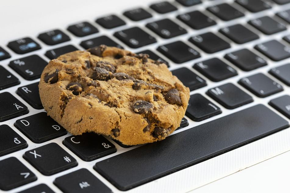 Beim Surfen im Netz kommt man an den Cookie-Bannern nicht vorbei. Mit der leckeren Süßspeise haben diese allerdings nichts zu tun.