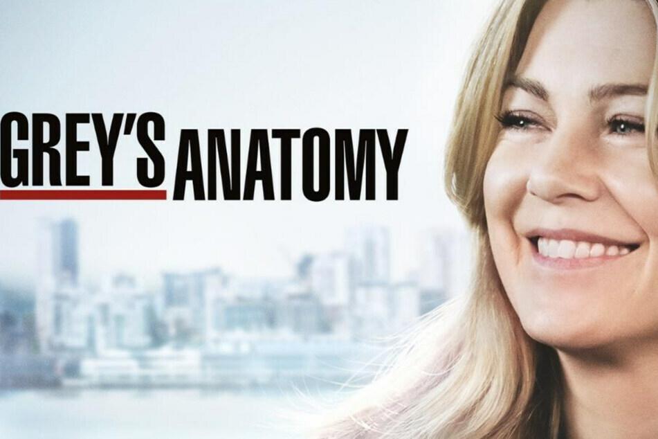 """Seit Jahren ist sie DAS Gesicht der Serie: Ellen Pompeo (51) als Ärztin Meredith Grey. Nun spricht sie über das Ende von """"Grey's Anatomy""""."""