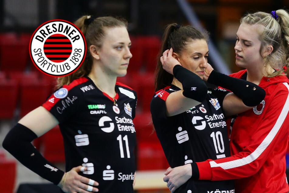 Bitter! DSC gibt 2:0-Führung gegen Stuttgart doch noch aus der Hand