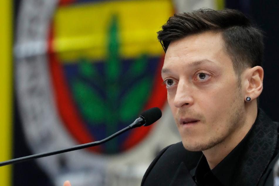 """Mesut Özil schließt Rückkehr in Bundesliga und DFB-Elf aus: """"Ich spiele da nie mehr!"""""""