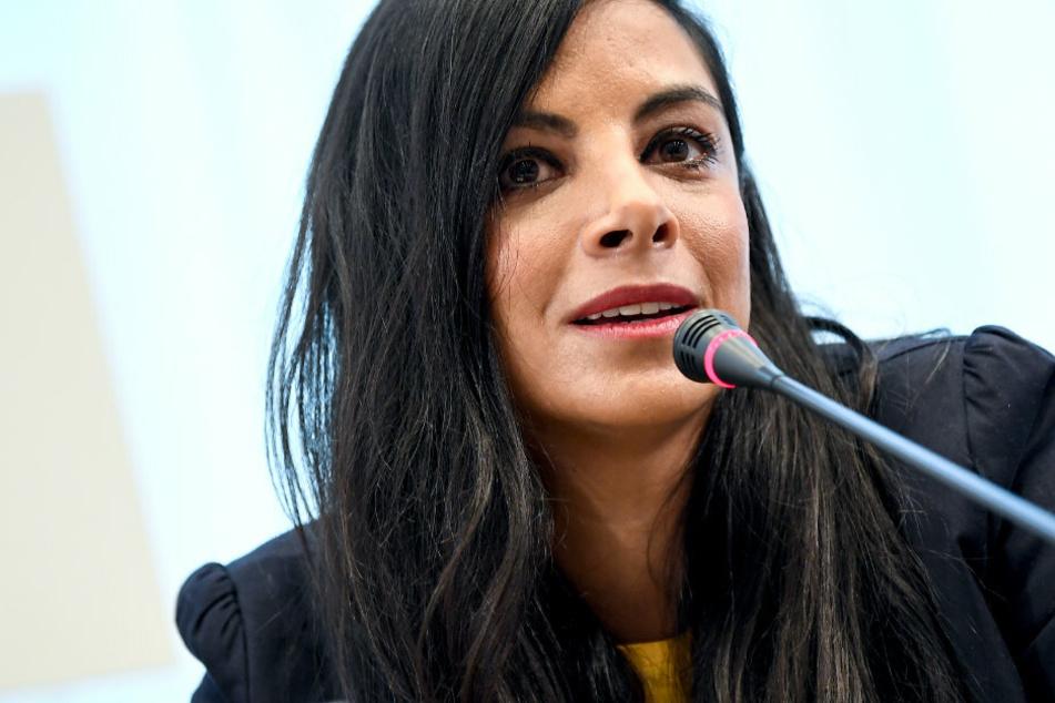 Collien Ulmen-Fernandes veröffentlicht rassistische Kommentare gegen sich und ihre Tochter