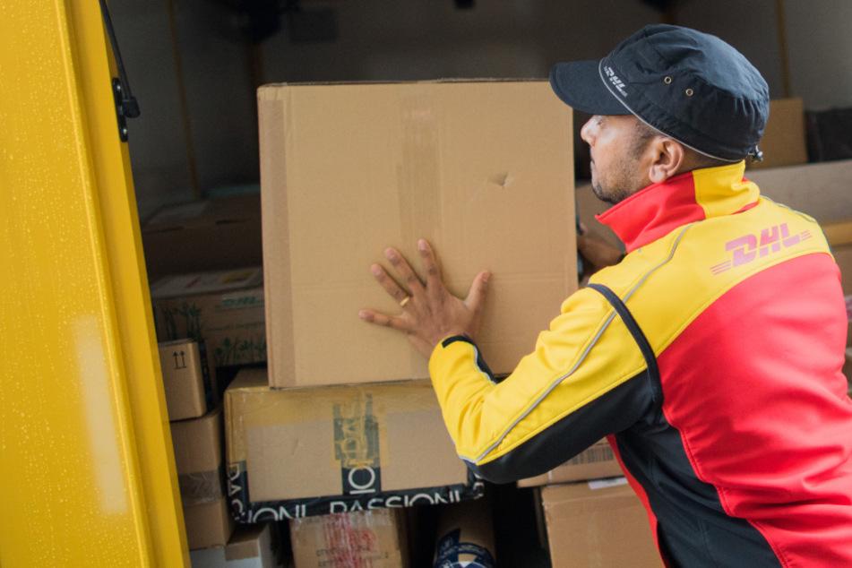 Bilanz der Deutschen Post: Wie kommt das Unternehmen durch die Corona-Krise?