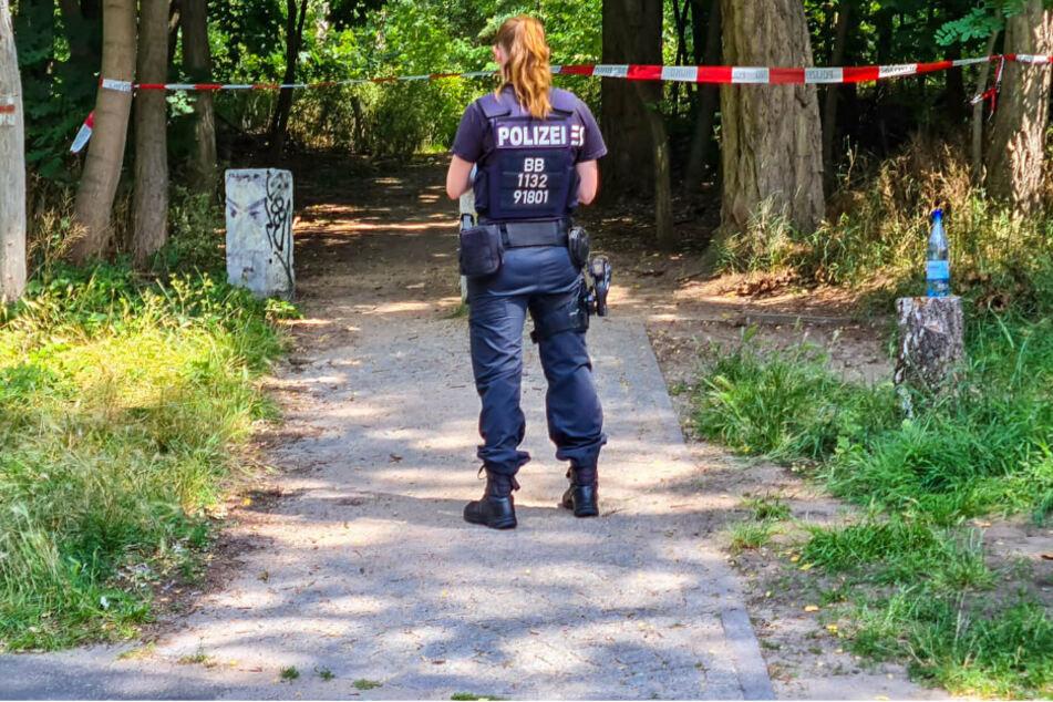 War es der flüchtige Serien-Täter? Polizei sucht nach erneuter Vergewaltigung mit Großaufgebot