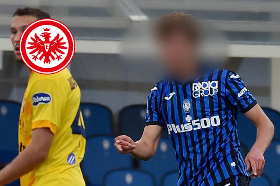 Kommt dieser Stürmer von Atalanta Bergamo zu Eintracht Frankfurt?