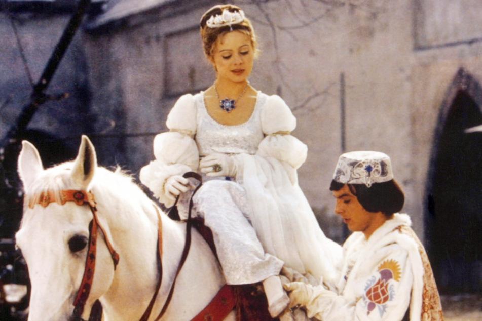 In Sachsen hat der Märchen-Prinz bis heute viele Fans.