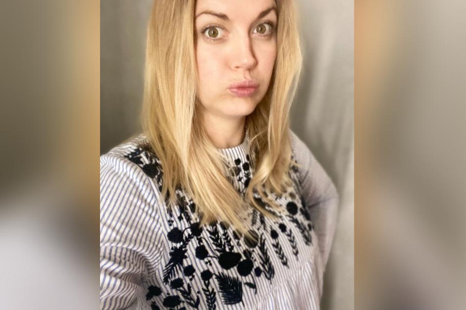 Nina Bott (42) hat bereits drei Kinder.