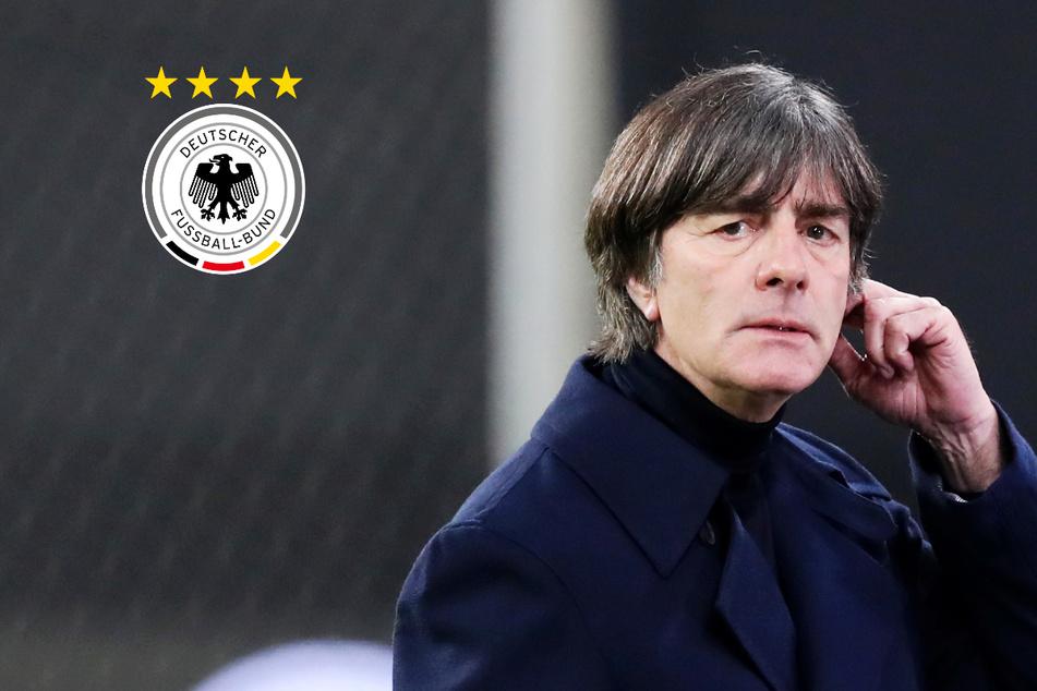 Joachim Löw äußert sich zu Karriereplan nach DFB-Aus im Sommer!